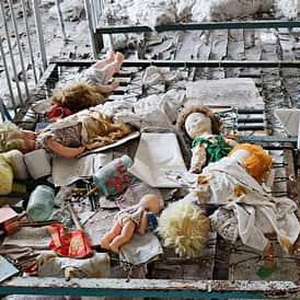 Chernobyl trips