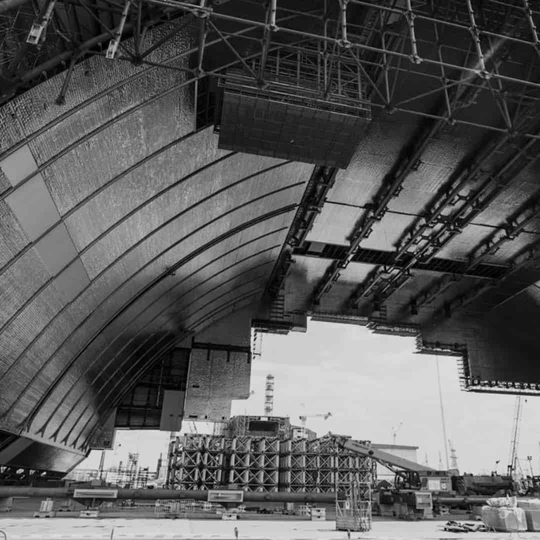 Чернобыль - фото