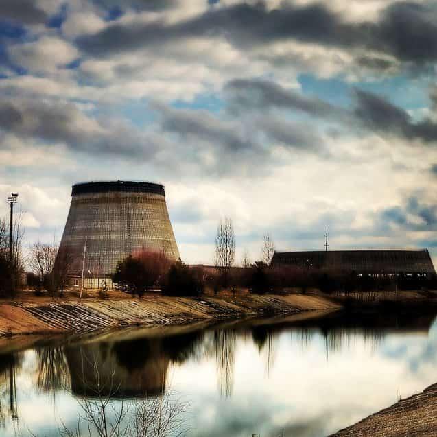 Цена туров в Чернобыль