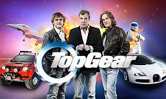 TOP GEAR IN CHERNOBYL AND PRIPYAT